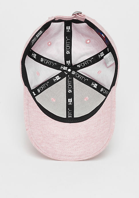 New Era 9Forty MLB New York Yankees Jersey Brights pink lemonade