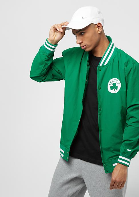 New Era Pop Logo NBA Boston Celtics kelly green