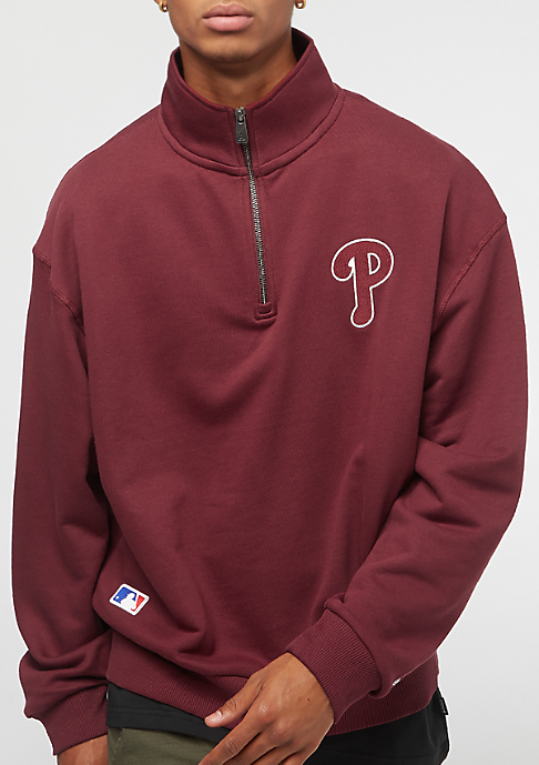 New Era Post Grad Pack Turtle Neck MLB Philadelphia Phillies gar