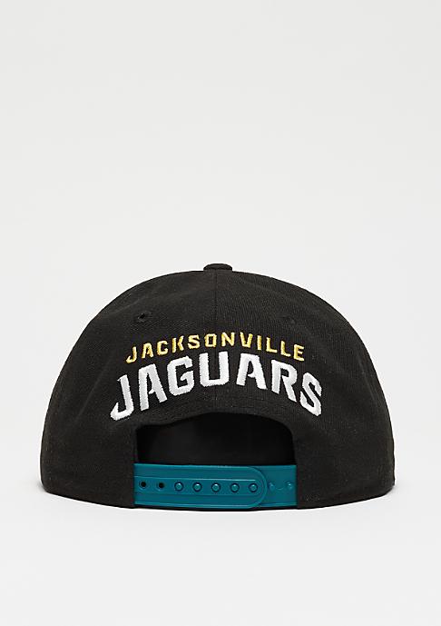 New Era NFL EMEA Team Basic 950 Jacksonville Jaguars otc