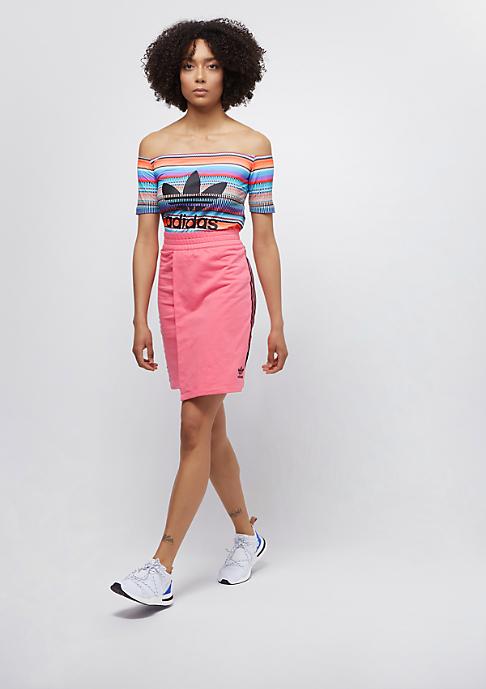 adidas Off Shoulder multicolor