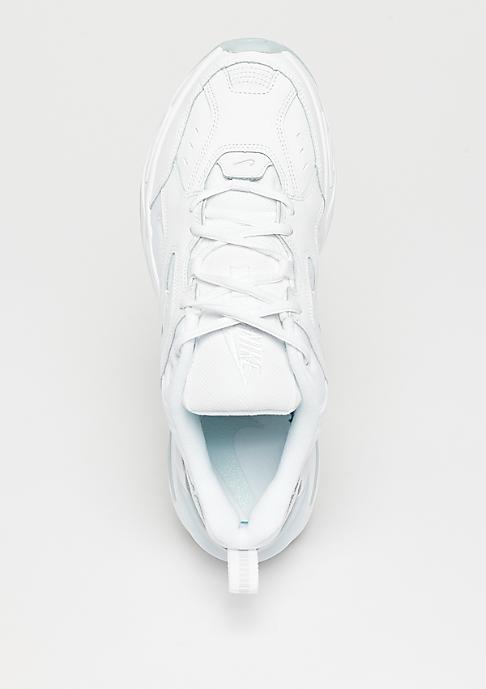 NIKE M2K TEKNO summit white/white/pure platinum