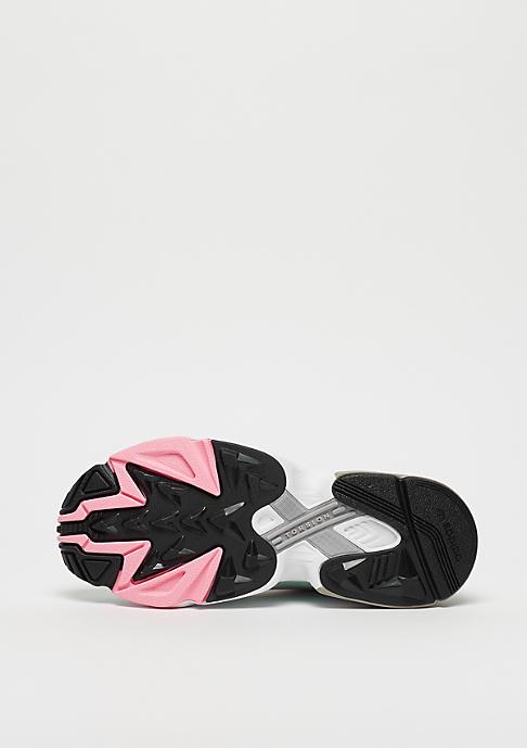 adidas Falcon grone/grone/easgrn