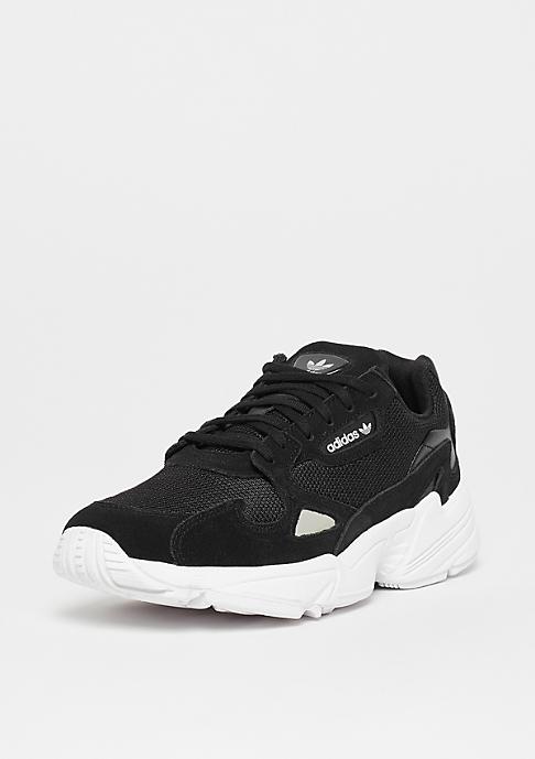 adidas Falcon core black/core black/ftwr white