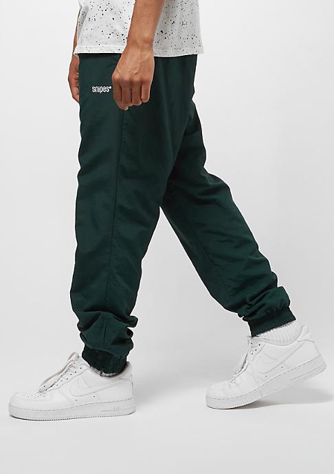SNIPES Basic Tracksuit green