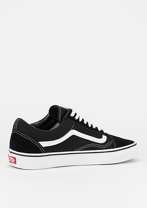 VANS Sneaker Old Skool black/white