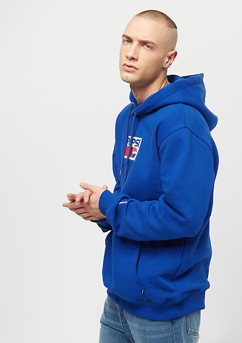 Sweet SKTBS Pepsi Can Logo blue