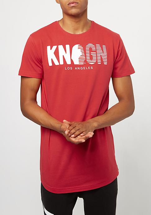 KINGIN KG203 Pharao red