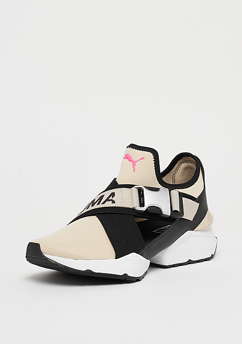 Puma Muse EOS cement-cement