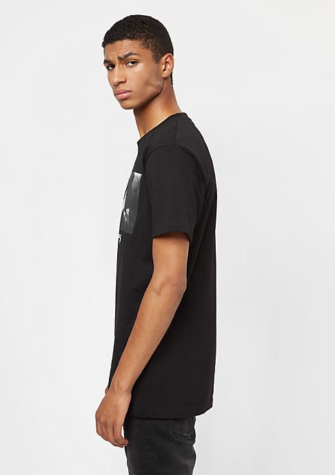 Mister Tee T-Shirt Pray black