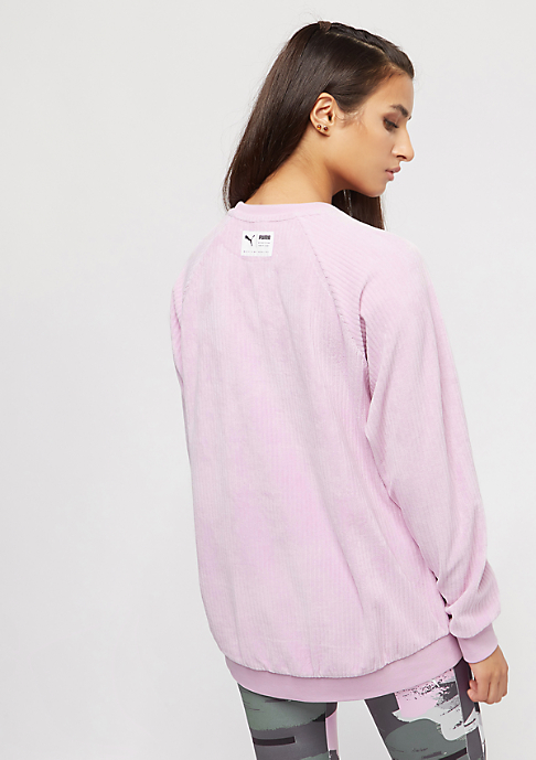 Puma Downtown Structured winsome orchid