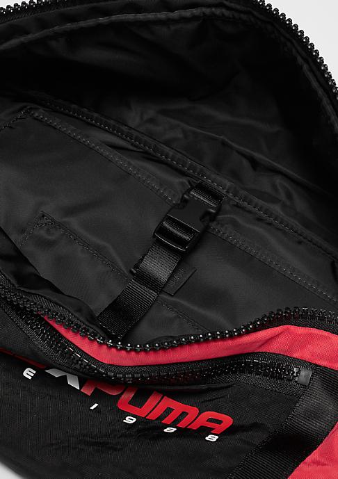 Puma Fenty By Rihanna Giant Bum Bag cherry tomato/black