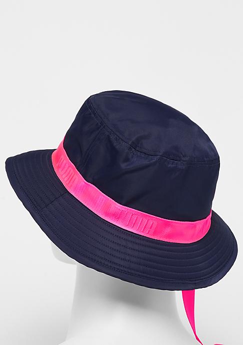 Puma Fenty By Rihanna Strapped Bucket evening blue/knockout pink