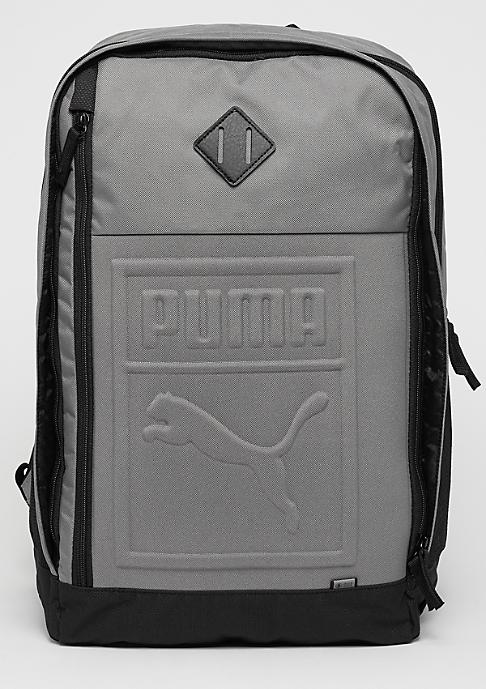 Puma PUMA S steel gray