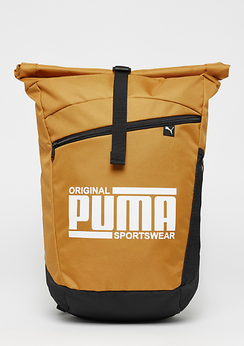 Puma Sole buckthorn brown