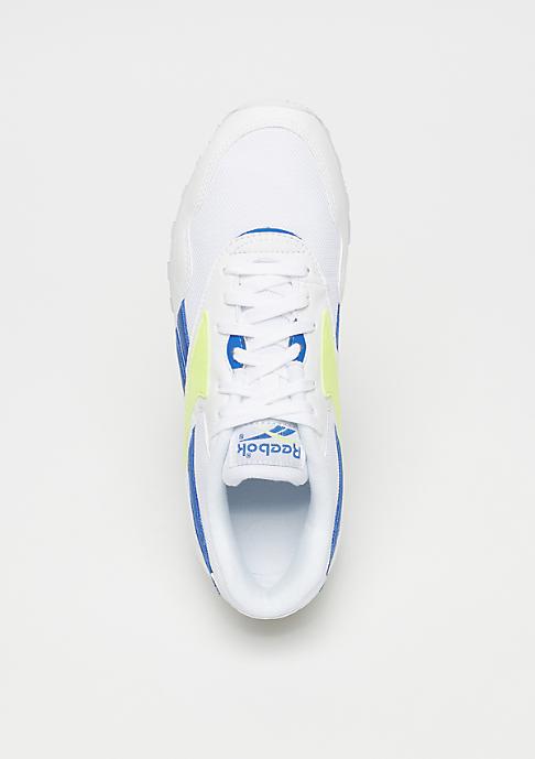 Reebok Rapide MU white/vital blue/lemon zest/tin grey