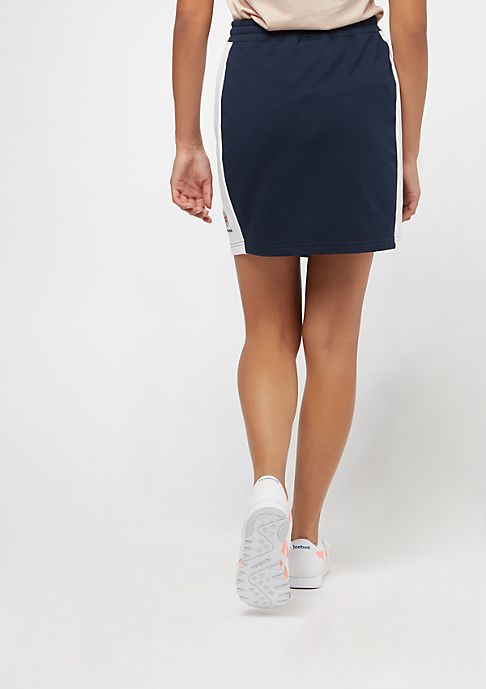 Reebok AC Jersey Skirt collegiate navy/white