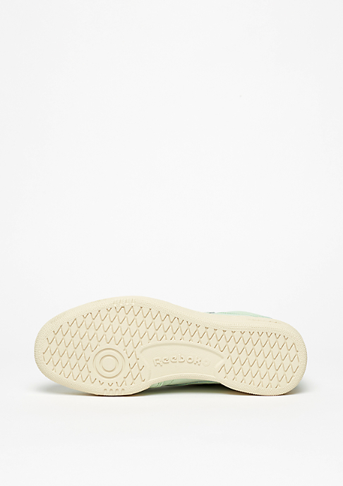 Reebok Schuh Club C 85 Pastels sage mist/paperwhite
