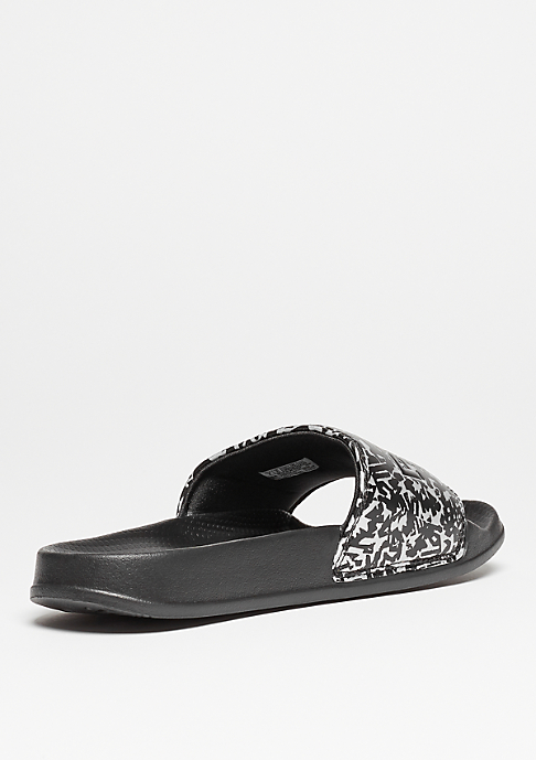 Reebok Core Slide Archive black/silver