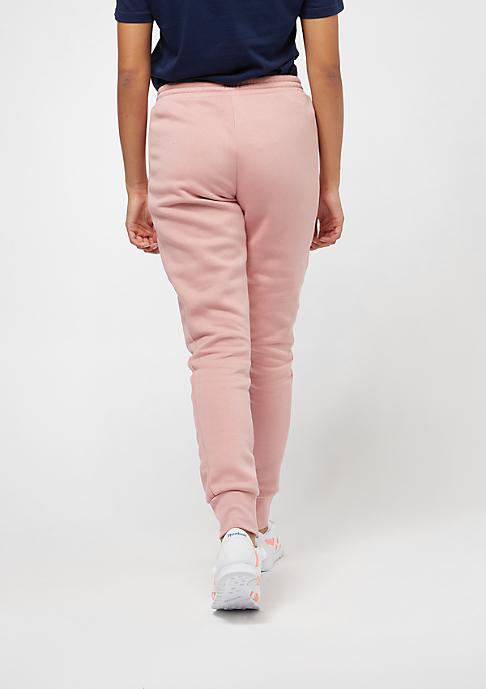 Reebok F Franchise Fleece chalk pink/classic white