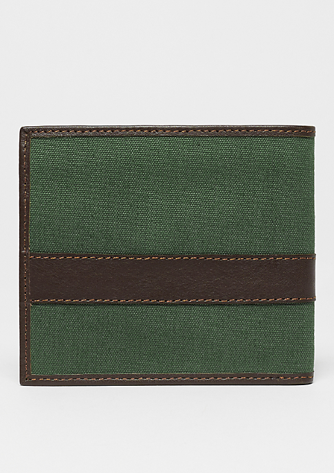 Reell Canvas olive