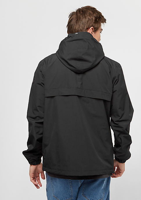 Reell Hooded Windbreaker black