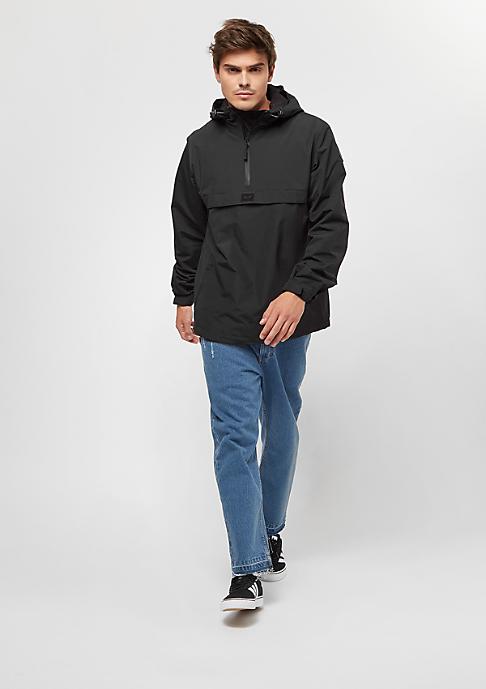 Reell Hooded Windbreaker black