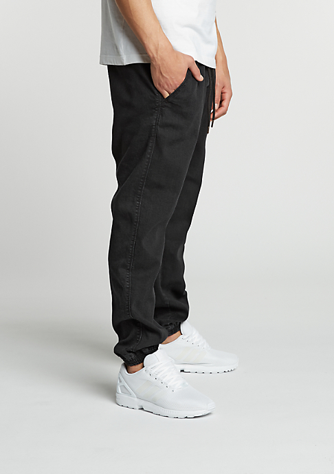 Reell Chino-Hose Reflex Pant black denim