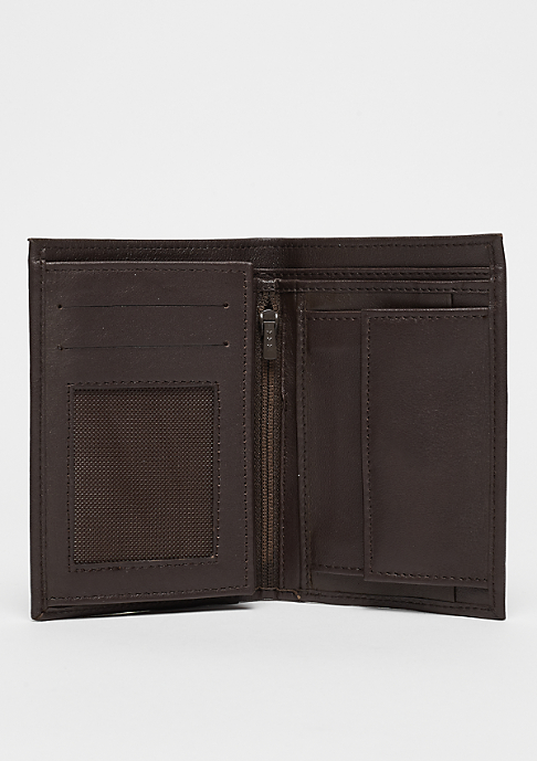Reell Trifold brown