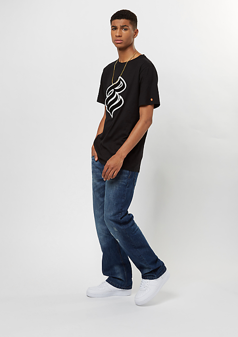 Rocawear Retro Basic black