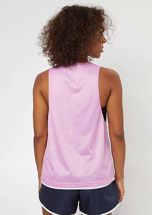 SNIPES Reversible Mesh pink