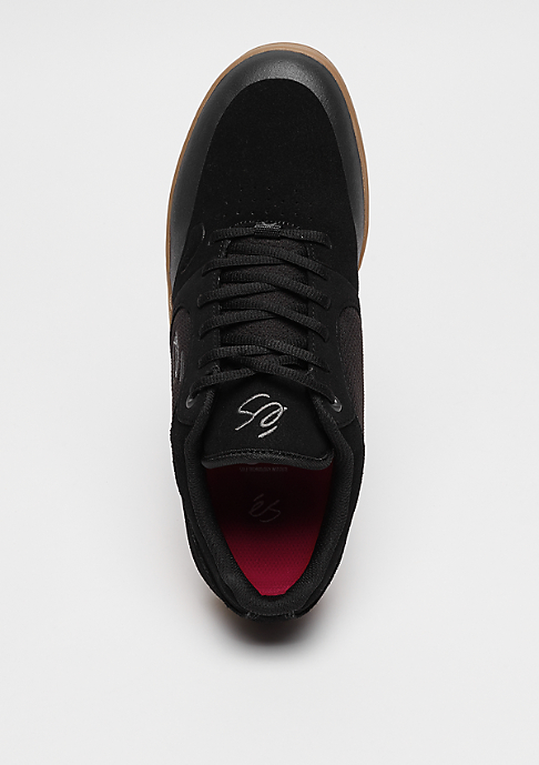 eS Swift 1.5 black/gum