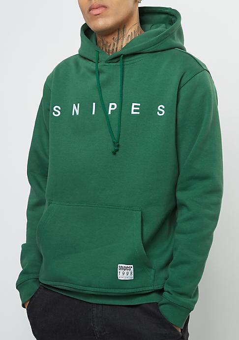 SNIPES Basic evergreen