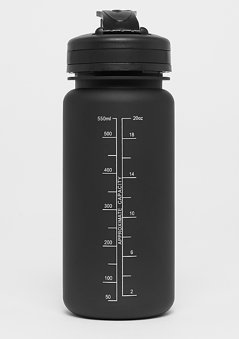 SNIPES Basic Logo Bottle black