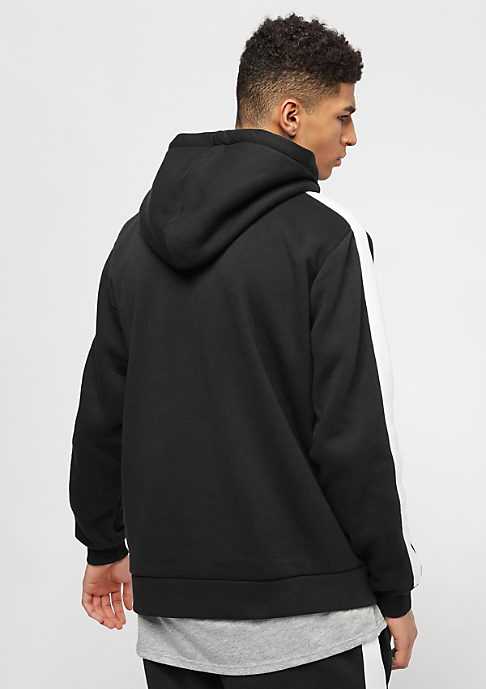 SNIPES Basic Logo Stripe black/white