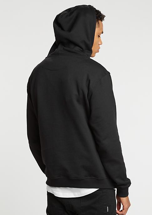SNIPES Hooded-Sweatshirt Box Logo black