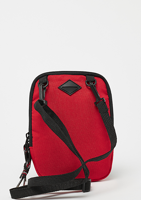 SNIPES Cross Bag red