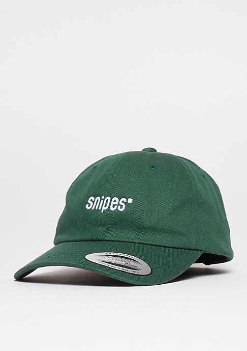 SNIPES Baseball-Cap Curved green