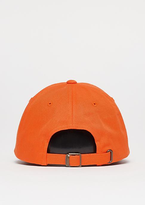 SNIPES Baseball-Cap Curved orange