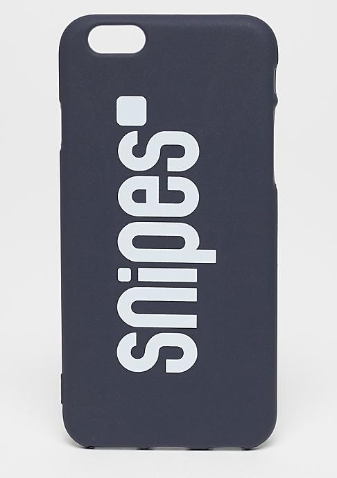SNIPES Basic Logo Case iPhone 6s navy