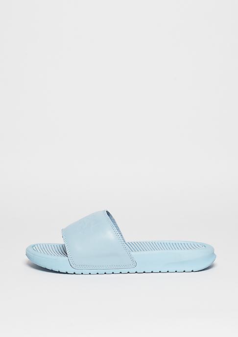 SNIPES Badeschlappe Slide light blue