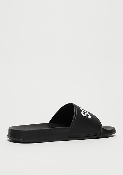 SNIPES Slides black