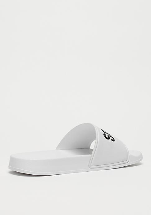 SNIPES Slides white