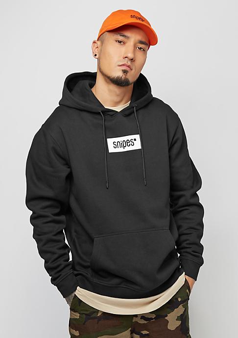 SNIPES Snoop Hooded black