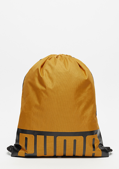 Puma Deck Gym Sack buckthorn brown