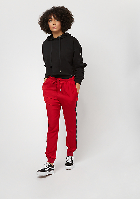 Sixth June Classic Oversize Cropped black