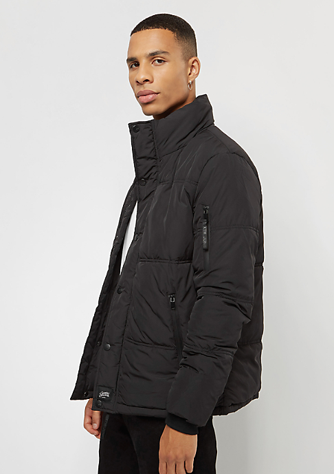 Sixth June Down Jacket black