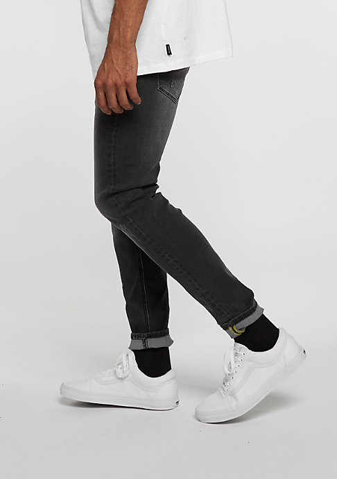 Sixth June Jeans Ninety Percent dark grey
