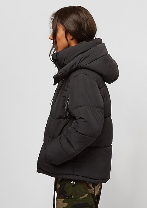 Sixth June Oversize Down Jacket black