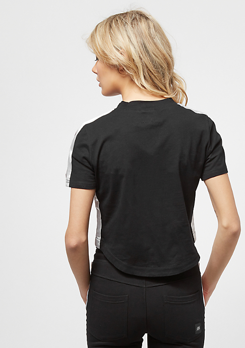 Sixth June Tee With Sides Band black